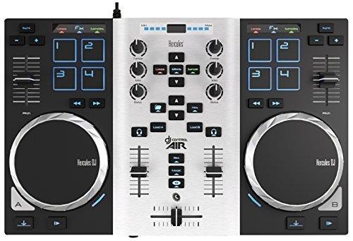 29 opinioni per Hercules Dj Control Air S Consolle per DJ