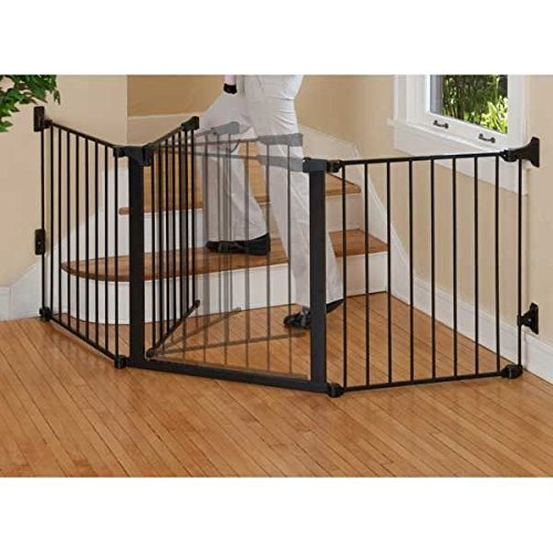 Trained Grateful Gates Free Standing product image