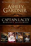 Bargain eBook - Captain Lacey Regency Mysteries