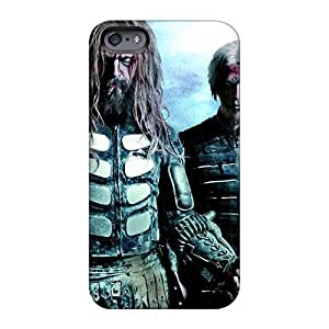 Bumper Cell-phone Hard Covers For Iphone 6 With Provide Private Custom Trendy Korn Band Pictures EricHowe