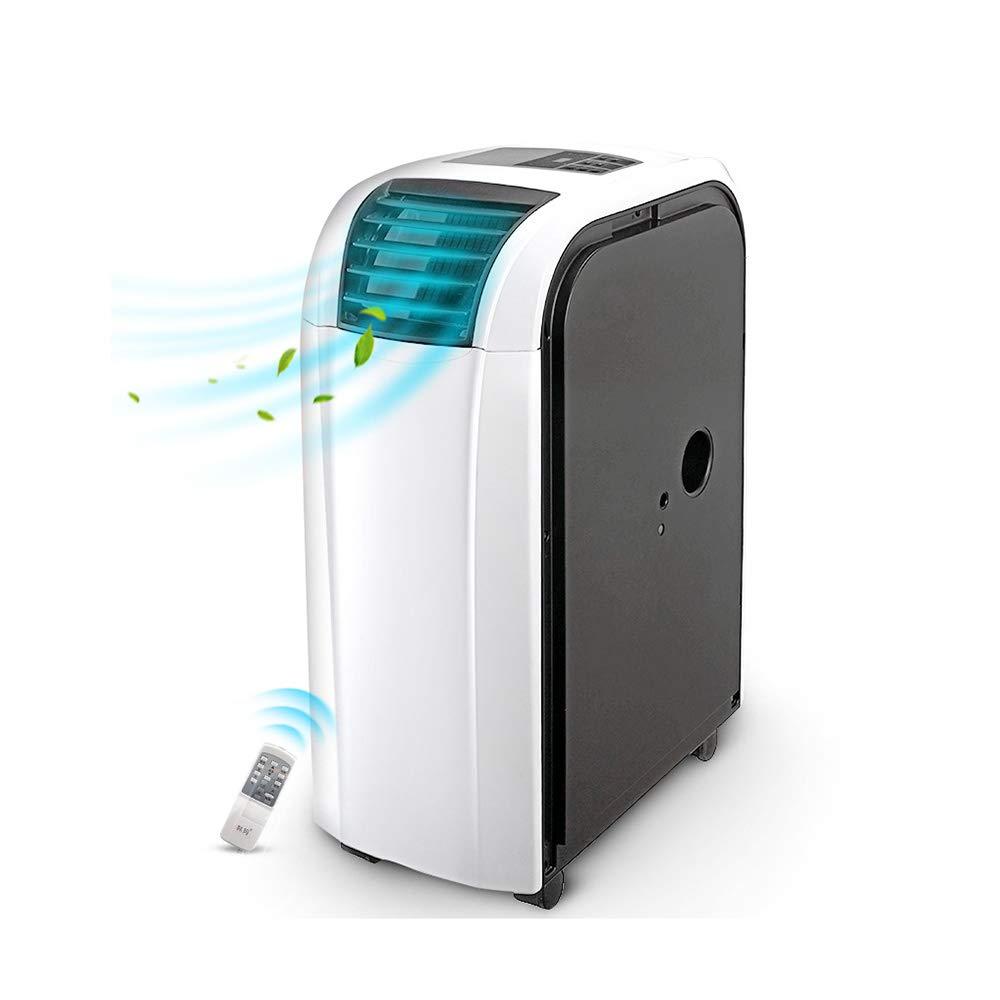 YANFEI 空調ファンの暖房と冷却二重家庭用省エネリモートコントロール静かな水冷空調 B07DF9TTHR