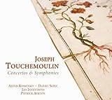 Touchemoulin: Concertos & Symphonies
