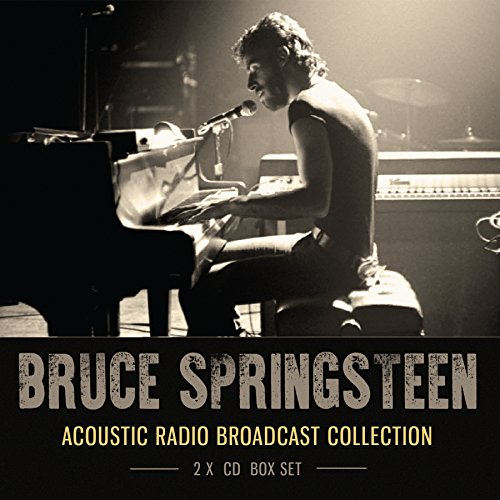 Acoustic Collection (Acoustic Radio Broadcast Collection)