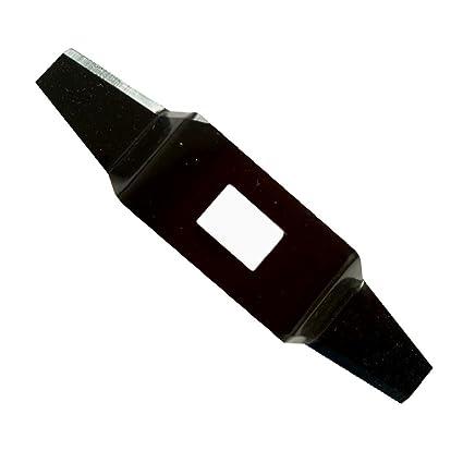 Cuchilla Acero Inoxidable para – Cuchillas cortacésped para mähro botor