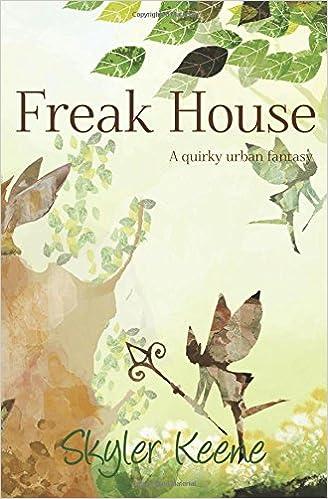 Book Freak House