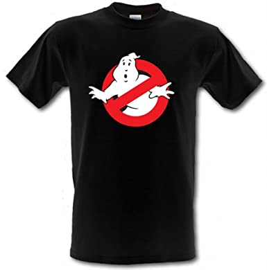 Ghostbusters Inspired Cult 80s Movie Film WOMENS T SHIRT