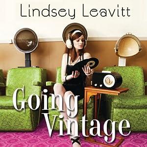 Going Vintage Audiobook