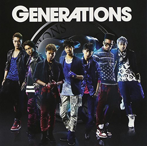 amazon generations generations from exile tribe j pop 音楽