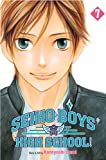 Seiho Boys' High School!, Vol. 7, Kaneyoshi Izumi, 1421538326