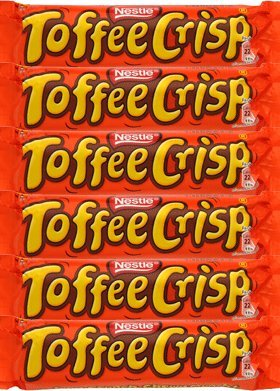 chocolate toffee candy - 8