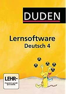 Duden Lernsoftware Deutsch 1: Amazon.de: Software