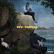 My Turn [2 LP] [Opaque Blue]