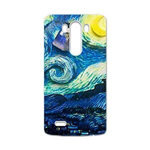 Van gogh starry night paintings Cell Phone Case for LG G3