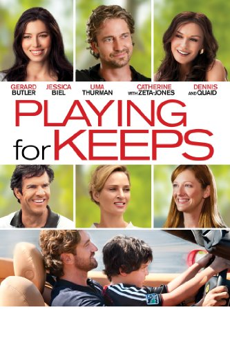 Playing for Keeps (2012) (Movie)