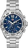 Tag Heuer Formula 1 Blue Dial 43mm Men's Watch CAZ101K.BA0842