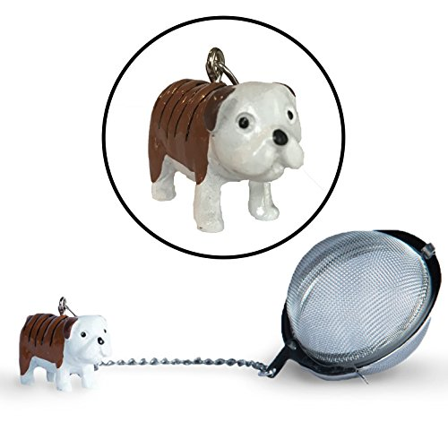 bulldog tea infuser - 1