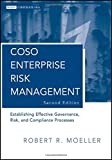 img - for COSO Enterprise Risk Management: Establishing Effective Governance, Risk, and Compliance Processes book / textbook / text book