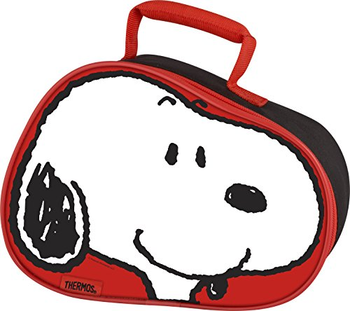 Thermos Novelty Lunch Kit, Snoopy (Box Lunch Peanuts)