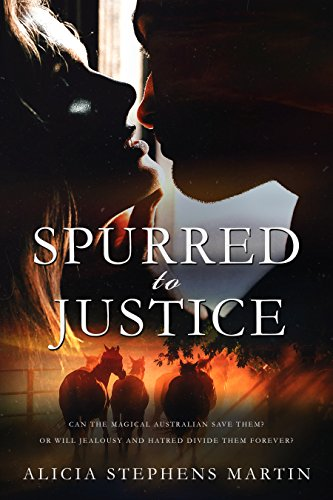 Spurred to Justice: A Novel