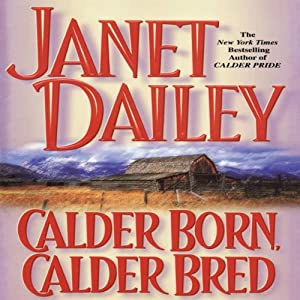 Calder Born, Calder Bred Audiobook