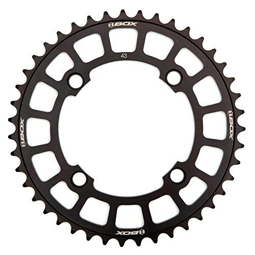 39 tooth chainring - 4