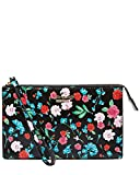 Kate Spade New York Women's Cameron Street Jardin Leila Black Multi One Size