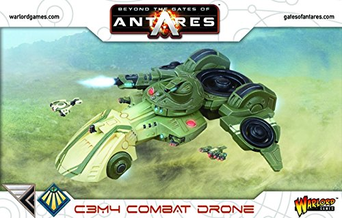 Warlord Series Cannon - 3