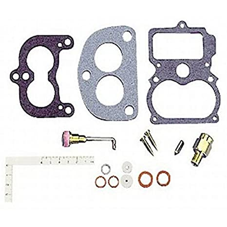 Stromberg 97 Carburetor Rebuild Repair Kit