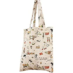 10188d261862 Cat Shopping And Tote Bags | Great Gifts For Cat Lovers