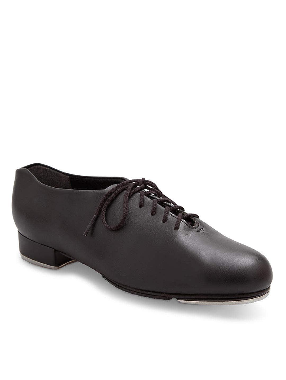 Capezio Tic Tap Toe Tap Shoe Size 12W Black 443