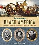 Discovering Black America, Linda Tarrant-Reid, 0810970988