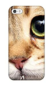GvUMEXz6074QMyfF Snap On Case Cover Skin For Iphone 5/5s(cat)