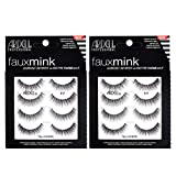 Ardell False Lashes Faux Mink 817 Multipack, 2 pk x 4 pairs