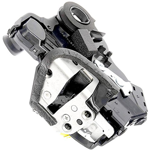 (APDTY 042512 Door Latch With Integrated Lock Actuator Motor Fits Front Left Driver-Side on Select Toyota Lexus (Replaces 69040-0C050, 69040-06180, 69040-42250, 6904006180, 690400C050, 6904042250))
