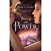 Touch of Power | Maria V. Snyder