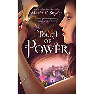 Touch of Power Audiobook