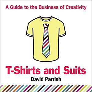 T-Shirts and Suits Audiobook