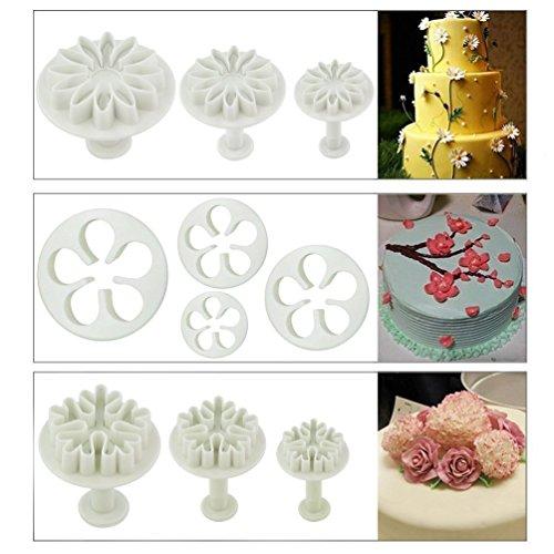 Professional Cake Decorating Kit