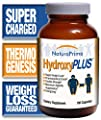 HydroxyPLUS - Rapid Weight Loss - No Jitters - Energized! - 180 Capsules - GUARANTEED!