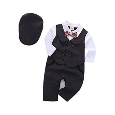 d1deded64 Amazon.com  RS- FASHION Children s wear Baby Onesies Autumn Climbing ...