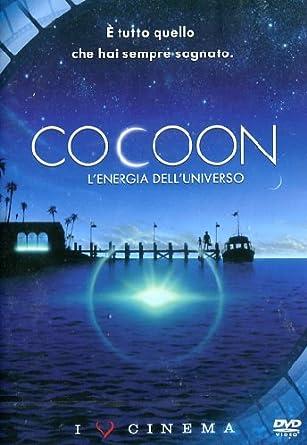 Cocoon - LEnergia DellUniverso [Italia] [DVD]: Amazon.es ...