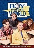 Boy Meets World: Season 2 (DVD)