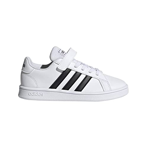 get cheap amazing price low priced adidas Kids' Grand Court Sneaker
