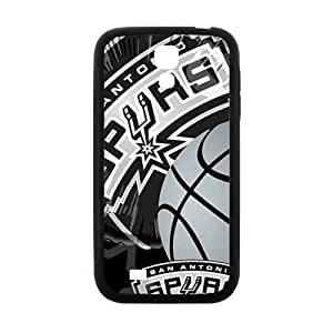 san antonio spurs Phone Case for Samsung Galaxy S4 Case by Maris's Diary