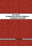 Die Blutende Grenze : Literatur und Publizistik Zur Oberschlesischen Teilung (1922), Janikowski, Tobiasz, 3832536647