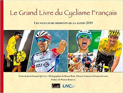 Amazon Fr Le Grand Livre Du Cyclisme Francais Les