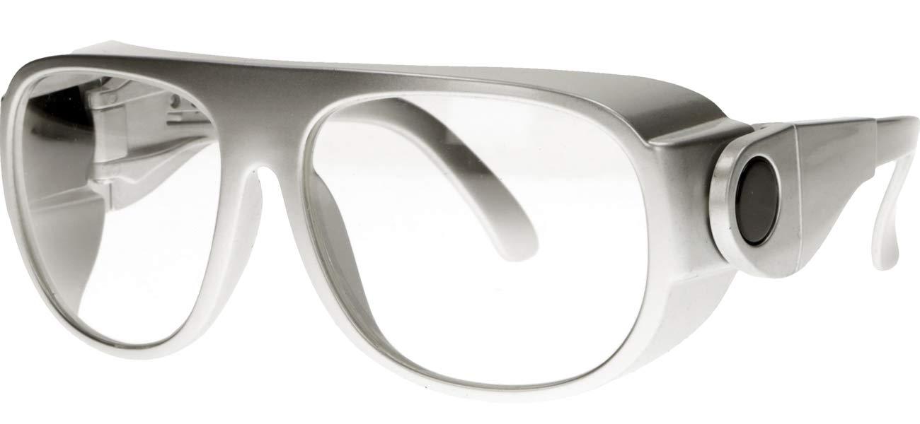 Gafas Protección Radiológica RG66: Amazon.es: Industria, empresas y ciencia