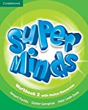 img - for Super Minds Level 2 Workbook with Online Resources book / textbook / text book
