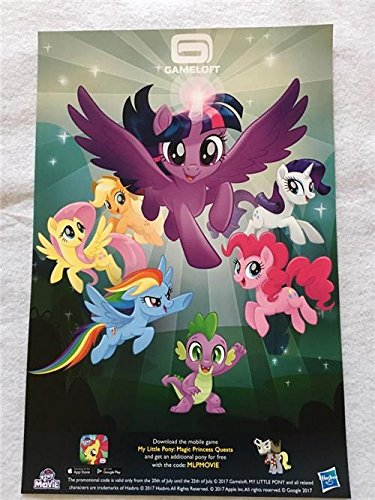 my little pony the movie 2017 download free