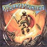 Molly Hatchet - Greatest Hits by Molly Hatchet (1990) Audio CD